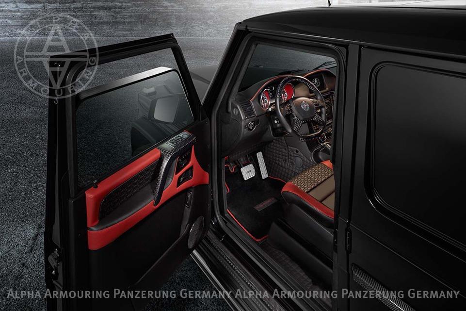 interior design armoured suvs bulletproof car vehicles. Black Bedroom Furniture Sets. Home Design Ideas